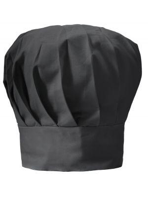 Gorros de cocina nilson de algodon vista 1