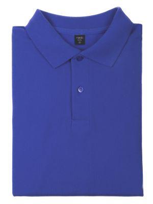 Polos manga corta bartel color de 100% algodón vista 1