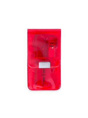 Manicura set manicura silton de pvc con impresión imagen 1