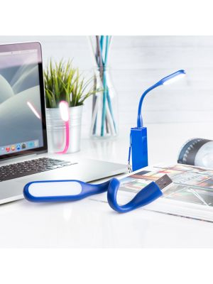 Otros accesorios de pc lámpara usb anker con publicidad imagen 1