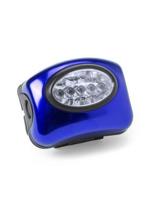 Linternas lokys de metal para personalizar vista 1