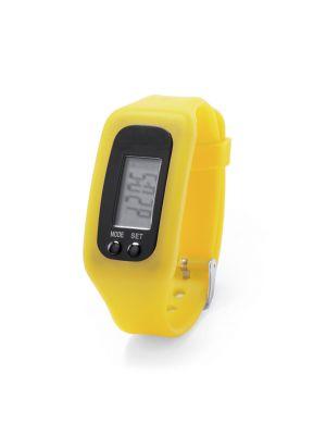 Relojes pulsera drogon de silicona para personalizar vista 1