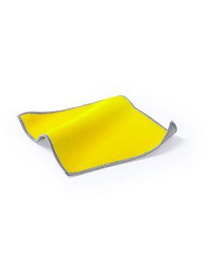 Limpia pantallas crislax de microfibra vista 1