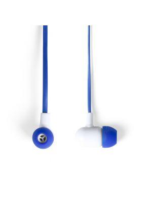 Auriculares botón stepek con impresión vista 1