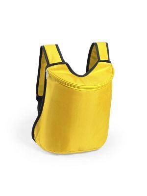 Picnic mochila nevera polys de poliéster con publicidad imagen 1