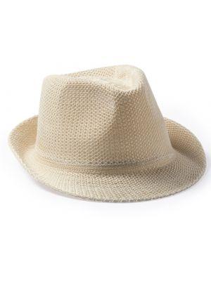 Sombreros bauwens de acrílico con impresión vista 2