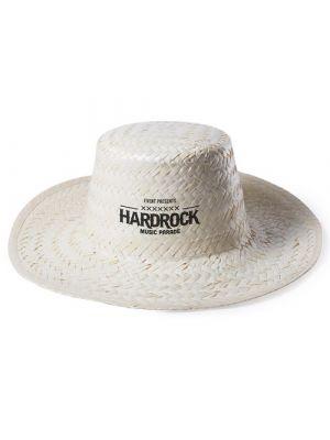 Sombreros dabur de paja para personalizar vista 1