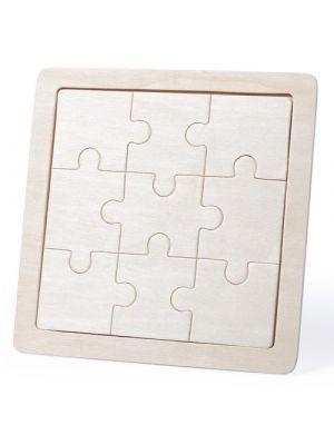 Juguetes y puzzles puzzle sutrox de madera vista 1