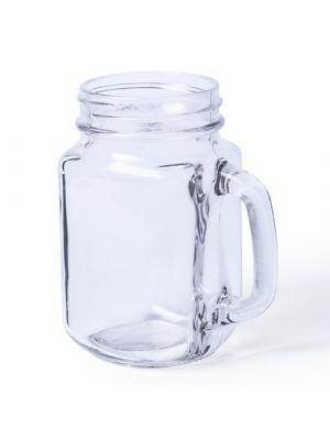 Vasos cocina meltik de cristal vista 1