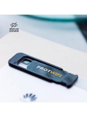 Otros accesorios de pc tapa webcam lacol para personalizar vista 1