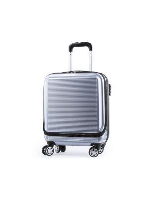 Maletas y trolleys trolley kleintor de plástico con impresión vista 1
