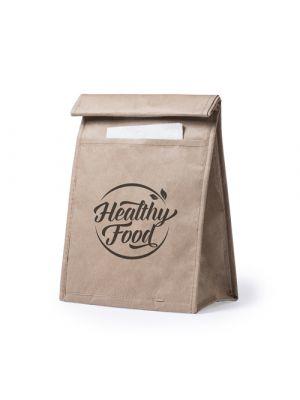 Bolsas de papel bapom de papel para personalizar vista 1