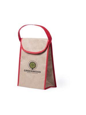 Bolsas nevera y comida rumbix de papel ecológico imagen 2