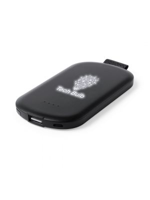 Baterias power bank simmon para personalizar vista 1