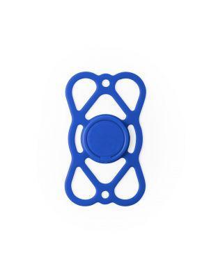 Soportes móviles sernel de plástico con publicidad vista 1