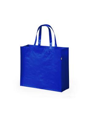 Bolsas compra kaiso de plástico ecológico con publicidad vista 1