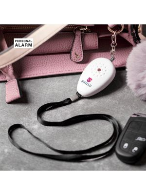 Complementos vestir alarma personal birnal con impresión imagen 1