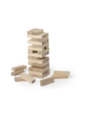 Barajas y juegos de mesa juego sabix de madera para personalizar vista 1