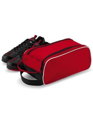 Zapatilleros quadra para zapatos para personalizar vista 3