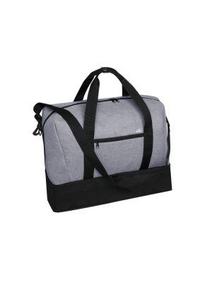 Bolsa de viaje personalizada kanit de poliéster para personalizar imagen 2