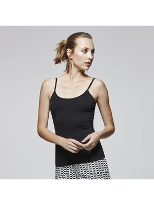 Camisetas tirantes roly carina mujer de algodon vista 1