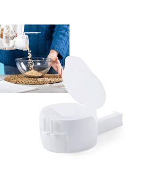 Utensilios de cocina clip dispensador dacix con logo vista 2