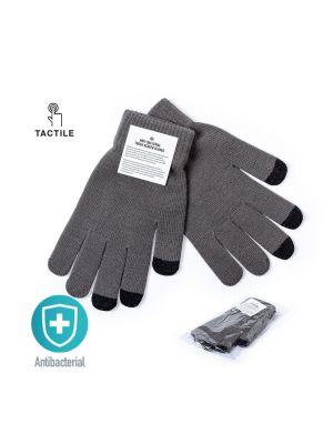 Accesorios móviles y tablet guante táctil antibacteriano tenex de acrílico para personalizar imagen 2