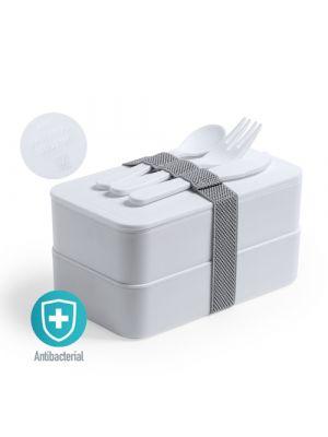 Fiambreras fandex de plástico para personalizar vista 7