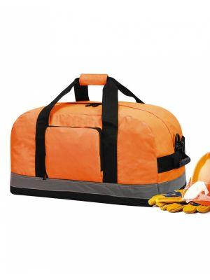 Complementos de industria shugon bolsa essential hi vis seattle con logo vista 1