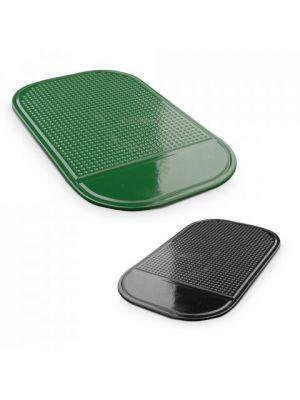 Alfombrillas de ratón noslip de plástico con logo imagen 2