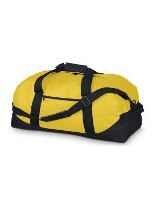 Bolsa de viaje personalizada acton de poliéster vista 1