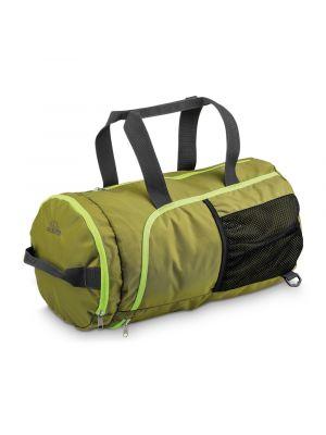 Bolsa de viaje personalizada garrot de poliéster con impresión vista 1