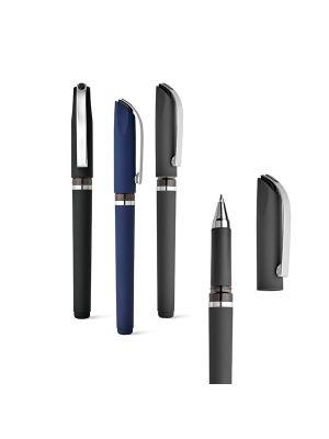 Bolígrafos gel bolt de plástico con impresión vista 1