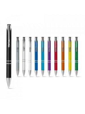 Bolígrafos básicos beta plastic con publicidad imagen 2