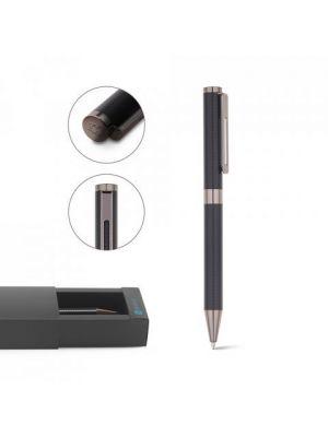 Bolígrafos de lujo branve sign i de metal con impresión vista 5