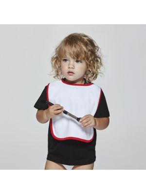 Roly roly ropa bebé dummy de algodon imagen 1