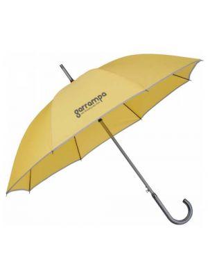 Paraguas clásicos sterling con logo vista 3