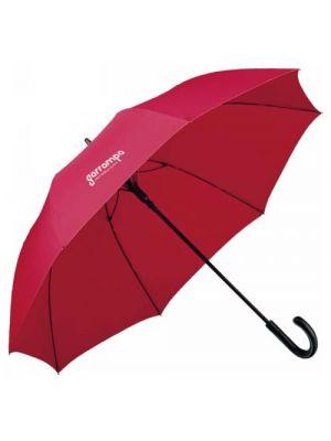 Paraguas clásicos silvan de poliéster vista 3