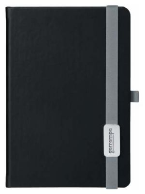 Libretas con banda elastica lanybook vista 2