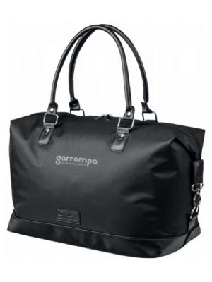 Bolsa de viaje personalizada mirabu de nylon para personalizar vista 2