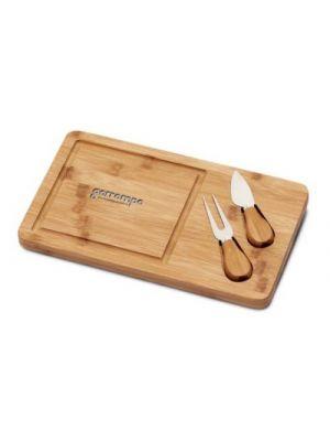 Tablas cocina woods de metal ecológico vista 1