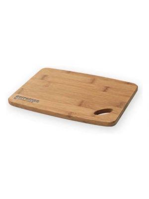 Tablas cocina capers de bambú ecológico para personalizar vista 1