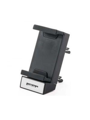 Accesorios móviles y tablet wallis. soporte de móvil para el coche de plástico para personalizar vista 1