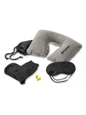 Almohadillas de viaje travelx para personalizar vista 1