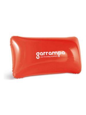 Almohadillas de playa timor de plástico para personalizar vista 1