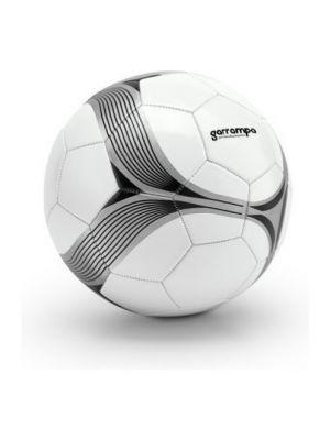 Complementos deportivos andrei. pelota de fútbol con impresión vista 1