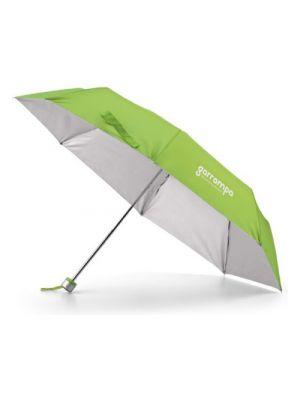 Paraguas plegables tigot de poliéster vista 1