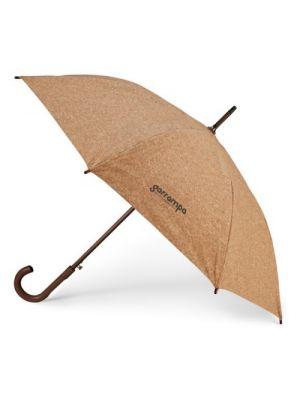 Paraguas clásicos sobral de corcho ecológico vista 1