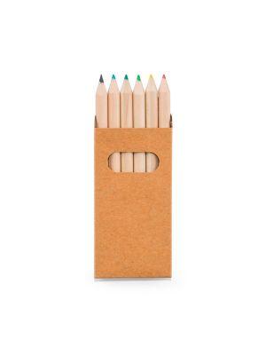 Pinturas colorear bird de cartón con publicidad imagen 2
