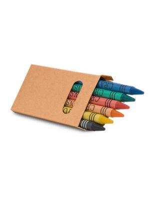 Pinturas colorear eagle de cartón imagen 2